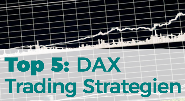 DAX Trading Strategien