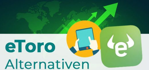 eToro Alternativen