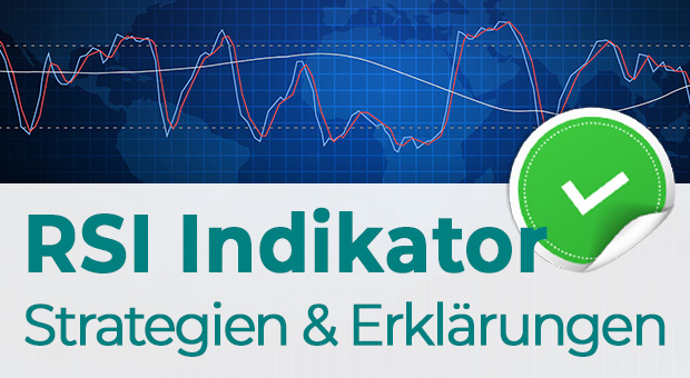 RSI Indikator Strategien