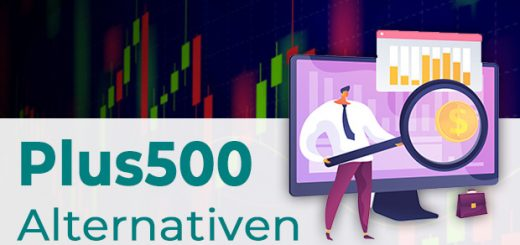 Plus500 Alternativen